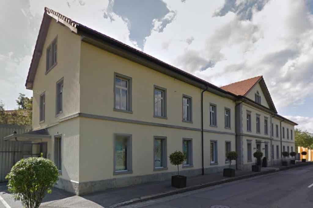 Elektro Würgler AG - Niederlenz
