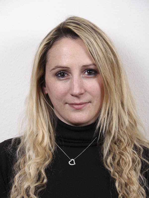 Leila Grob - Finanz- und Personalwesen Lehrlingsbetreeung