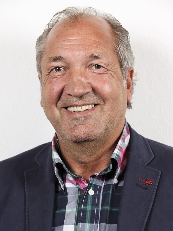 Stefan Würgler - Leiter Aussendienst