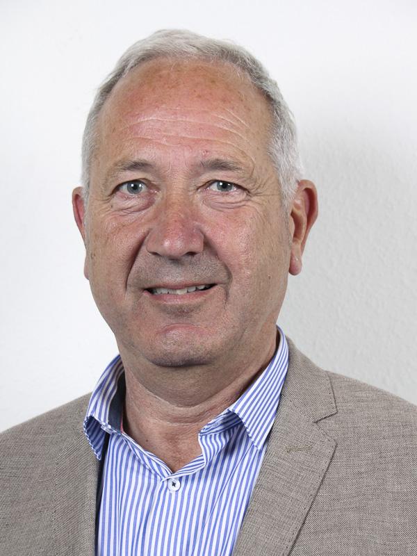 Thomas Würgler - Geschäftsführer