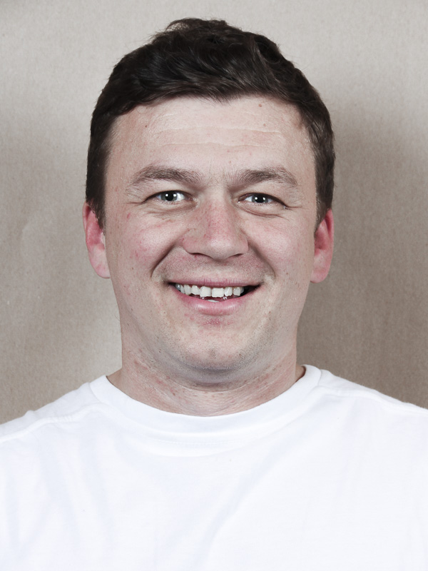 Ivica Gavran - Filialleiter