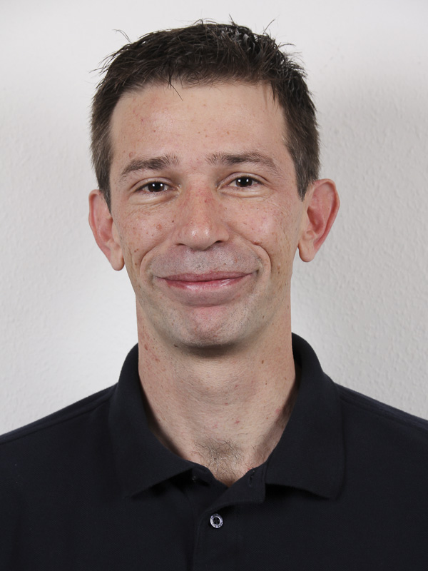 Mathias Kaufmann - Servicemonteur Elektroinstallationen